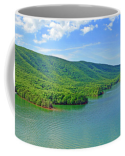 Smith Mountain Lake Coffee Mug
