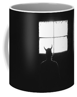Smoking Lounge Coffee Mug