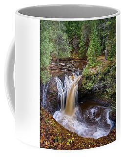Snake Pit Falls Coffee Mug