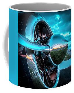 Snj-5 Texan Coffee Mug
