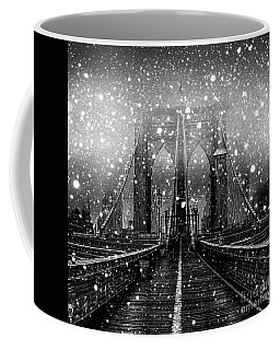 Snow Collection Set 04 Coffee Mug