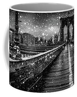 Snow Collection Set 05 Coffee Mug