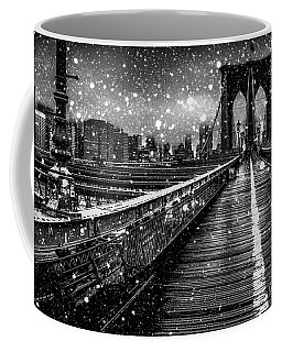 Snow Collection Set 05 Coffee Mug