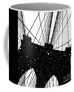 Snow Collection Set 06 Coffee Mug