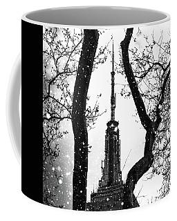 Snow Collection Set 07 Coffee Mug