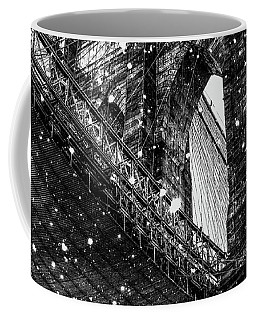 Snow Collection Set 08 Coffee Mug