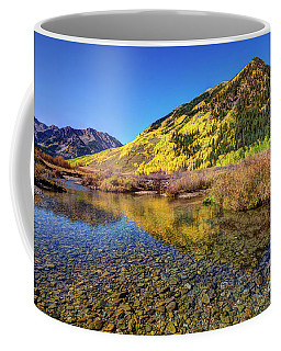 Snowmass Creek Coffee Mug