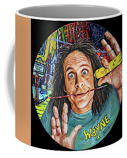 So What's New And Exciting Coffee Mug