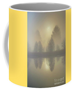 Softly Comes The Sun Coffee Mug