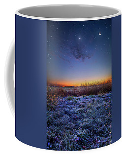 Softly Spoken Prayers Coffee Mug