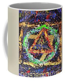 Solar Returns Coffee Mug