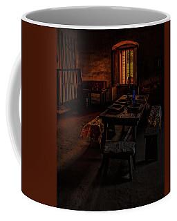 Soldier's Quarters Coffee Mug