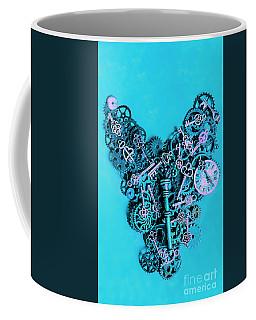 Solid State Coffee Mug