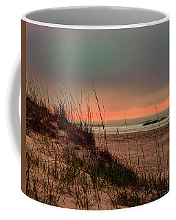 Solitary Refinement Coffee Mug