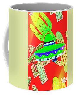 Sombrero Salsa Coffee Mug
