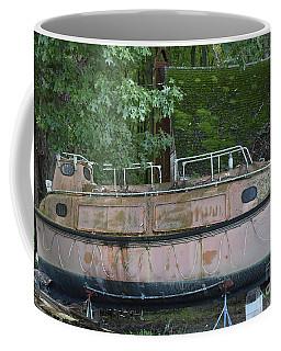 Somebodies Ark Coffee Mug