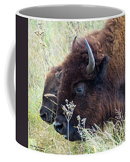Someone To Watch Over Me Coffee Mug