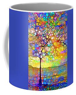 Sometimes We All Need A Little Colour Coffee Mug