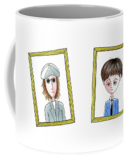 Songwriters Coffee Mug