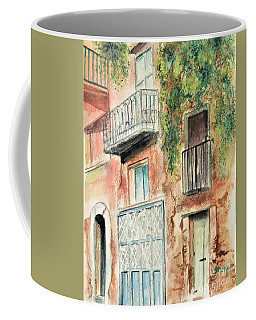 Sorrento Charm Coffee Mug