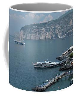 Sorrento Port Coffee Mug