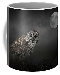 Soul Of The Moon Coffee Mug