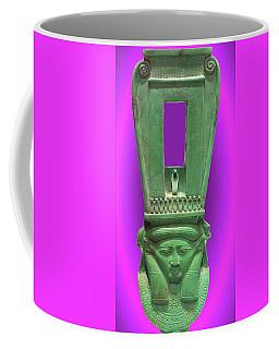 Sound Machine Of The Goddess Coffee Mug