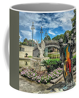Sounds Of Nola Coffee Mug