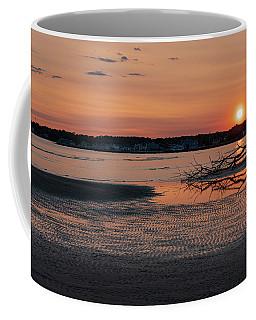 Soundview Sunset Coffee Mug