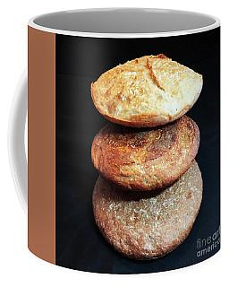 Sourdough Bread Stack 2 Coffee Mug