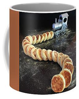 Sourdough English Muffins Coffee Mug