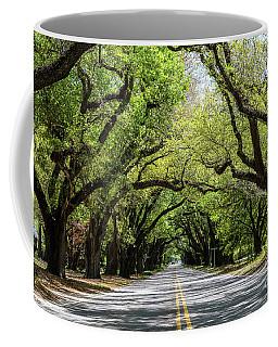 South Boundary Ave Aiken Sc Coffee Mug