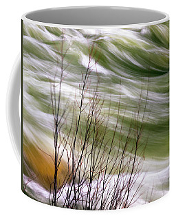 South Fork American River Coffee Mug