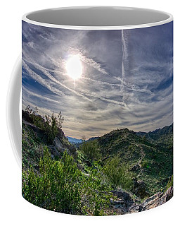 South Mountain Depth Coffee Mug