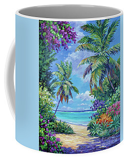 South Sound Colors Coffee Mug