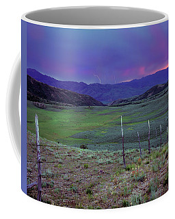 Southeast Idaho Coffee Mug
