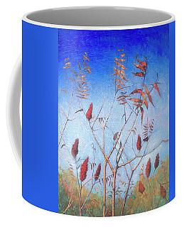 Southern Sumac Coffee Mug