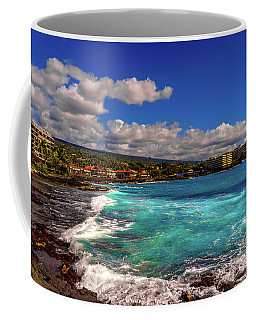 Southern View Of The Shore Coffee Mug