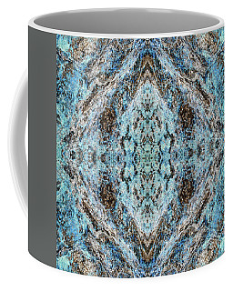 Southwestern Pattern Coffee Mug