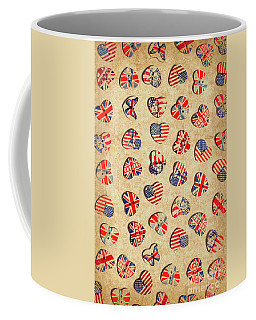 Sovereign State Sentiments Coffee Mug