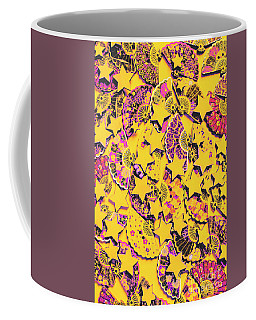 Spanish Flamenco Vision Coffee Mug