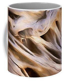 Spare Root 3 Coffee Mug
