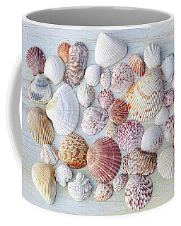 Sparkling Sea Jewels Coffee Mug