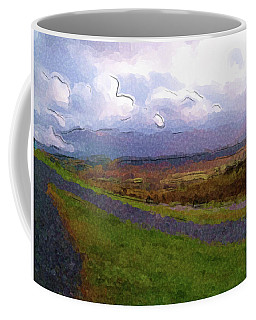 Spean Bridge Painting Coffee Mug