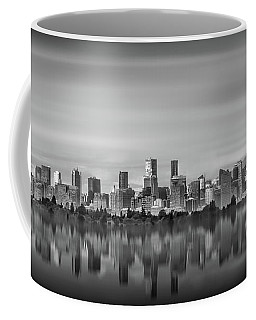 Special View Of Downtown Vancouver Coffee Mug