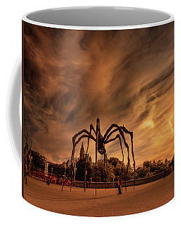 Spider Maman - Ottawa Coffee Mug