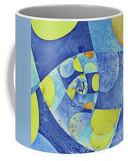 Spirali - 01c22b Coffee Mug