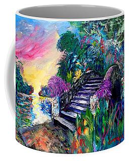 Spirit Bridge Two Coffee Mug