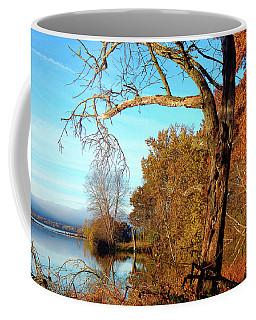 Spirit In The Tree Coffee Mug