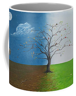 Spirit Of Eden Coffee Mug